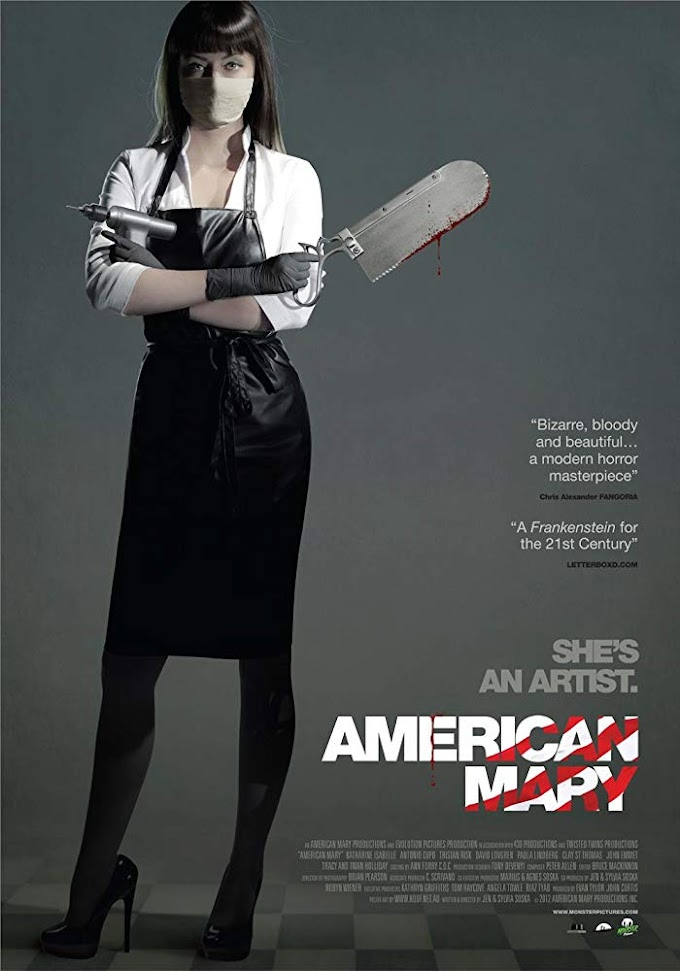 WiHM: American Mary (2012)