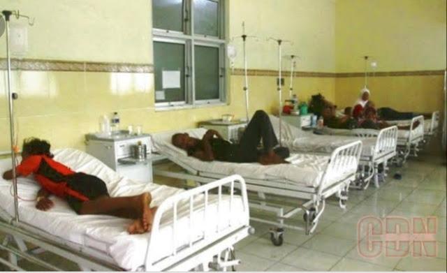82 Pasien di RS Pirngadi Medan Terpaksa Golput