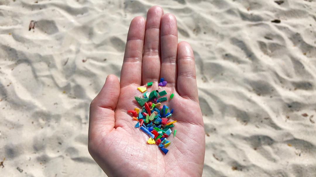 Mikroplastik merosakkan hormon
