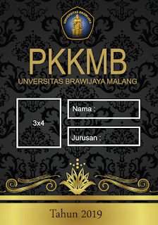 ID Card PKKMB keren