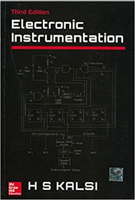 Electronic instrumentation 3rd edition pdf free download