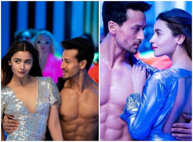 Get Ready For Hook Up Song - Student Of The Year 2 | Tiger Shroff & Alia | Vishal and Shekhar |Neha Kakkar|Kumaar