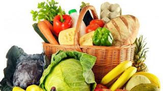 4 Makanan Sehat yang Wajib Dikonsumsi Setiap Hari