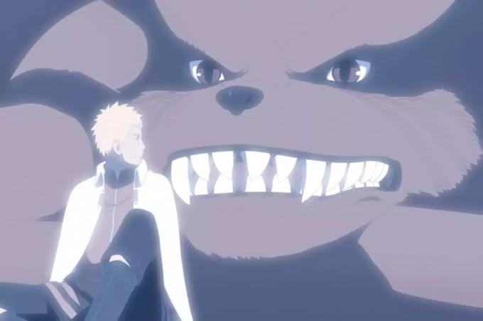 Apakah Kurama Benar-Benar Mati dalam Boruto Episode 218?