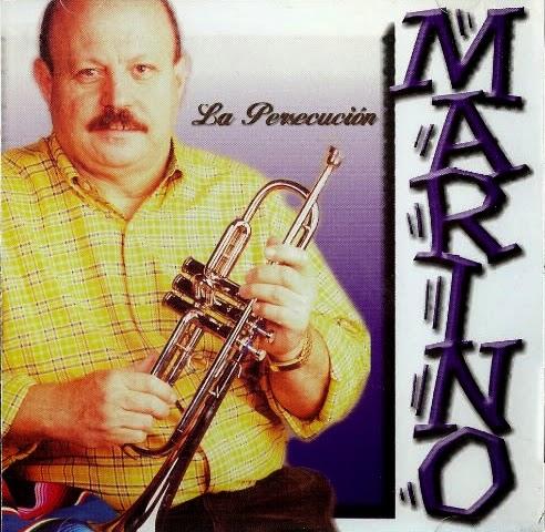 Stanislao Marino-La Persecución-