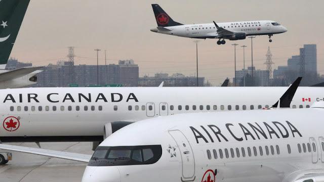 Air Canada obliga a una niña de 13 años a quitarse el hiyab en público