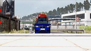 Car – BMW M5 F10 V 2.0