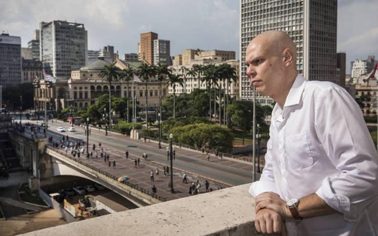Prefeito de São Paulo, Bruno Covas