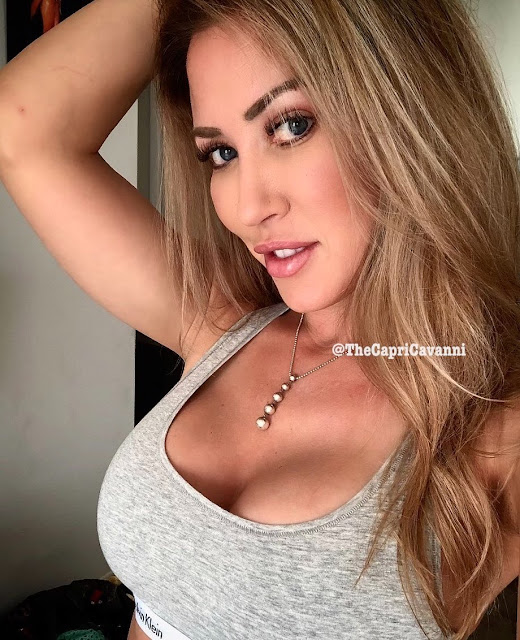 Capri Cavanni Hot Pics and Bio