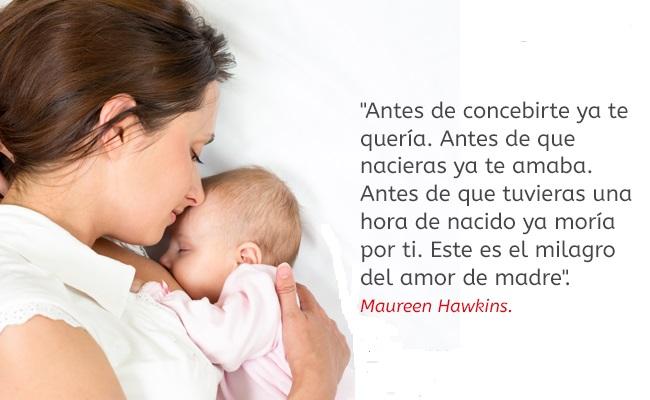Mamá Posmoderna Reflexión Sobre La Maternidad