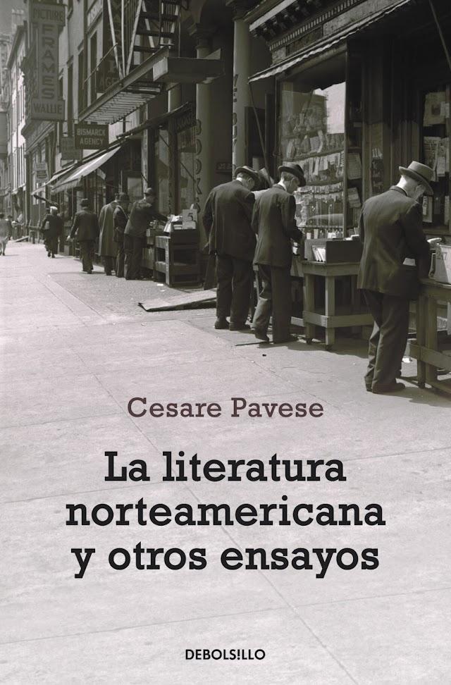 Dos poéticas por Cesare Pavese