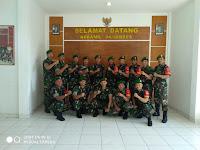 Pembinaan fungsi Babinsa Koramil 04/Jebres, Kodim 0735/Surakarta
