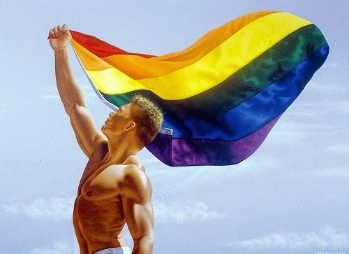 Steve Walker, gay, 2
