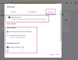 Tutorial Cara Bikin Ujian Online Dengan Google Form