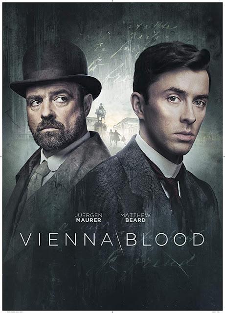 Vienna Blood  (2019-) ταινιες online seires xrysoi greek subs