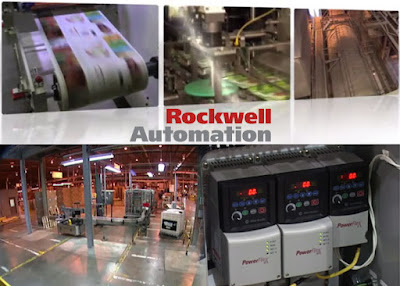 Rockwell Automation Intelligent Motor Control