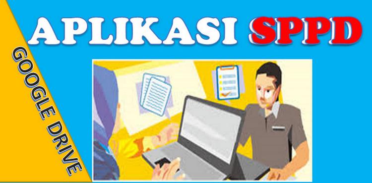 Download Contoh Surat Perintah Perjalanan Dinas Revisi Terbaru Blog Sekolah Dasar