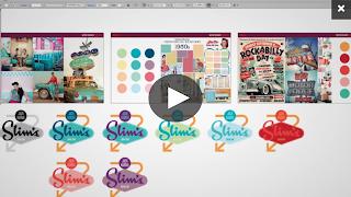 Curso de Tipografía y Branding: Diseño de un logotipo icónico