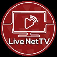 تحميل تطبيق live netTV آخر إصدار للاندرويدlive net TV