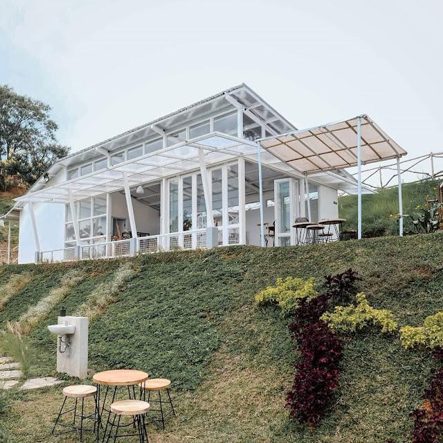 SINIE Garden & Space Bandung Barat