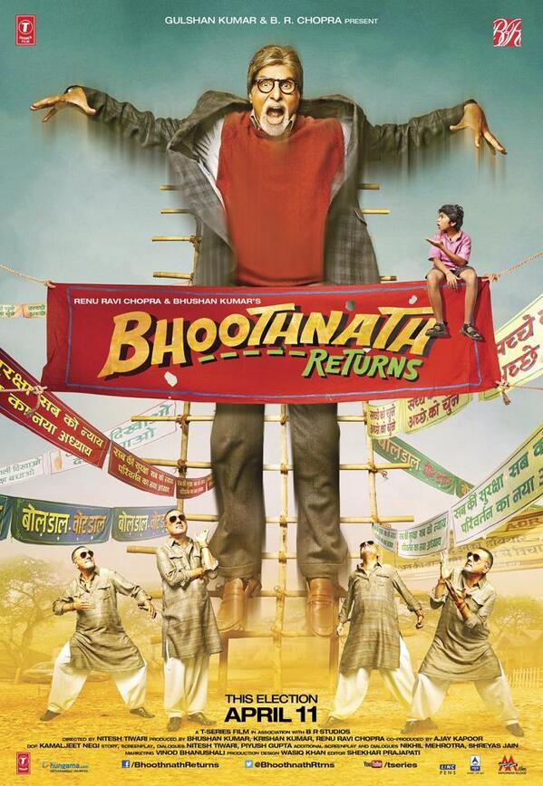 Bhoothnath Returns (Film)