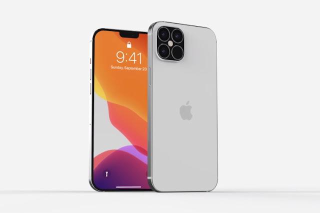 ميزات محتمل وجودها في iPhone 12 Pro