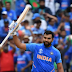 ICC Cricket World Cup: Rohit Sharma hits the fifth century as India beat Sri Lanka