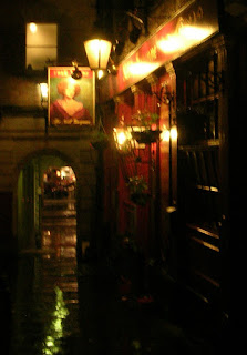 British pub, pub, London, England, Nell Gwynn
