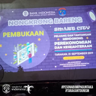 Nongkrong Bareng Komunitas Kaltara 2019 - Tarakan.Info