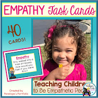 Empathy Task Cards