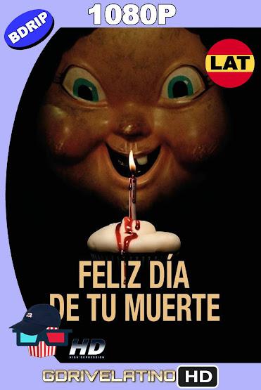Feliz Día de tu Muerte (2017) BDRip 1080p Latino-Ingles MKV