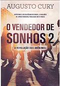 O Vendedor de Sonhos 2 a revolução dos anônimos Augusto Cury pdf