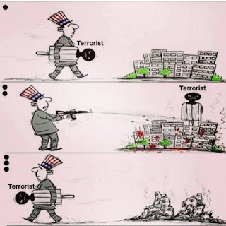 la visión expansionista produce guerras