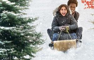 Noches Blancas 2019 HD 1080p Español Latino, Let It Snow 2019 HD 1080p Español Latino, Noches blancas: Tres historias de amor inolvidables