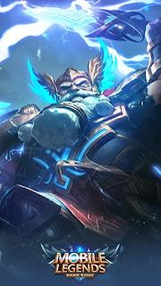 Franco Valhalla Ruler Heroes Tank of Skins