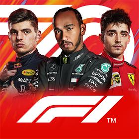 Download F1 Mobile Racing