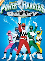 Power Rangers Lost Galaxy (Subtitle Indonesia)