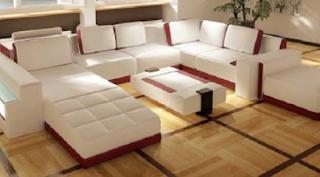 memilih Desain karpet rumah