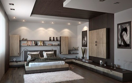Creative Ceiling Architectural Design Ideas 10