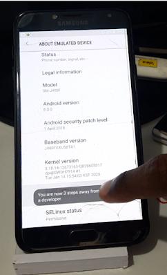 Samsung-j400F-U5-Frp-Unlock-Android-9-New-Method-2020