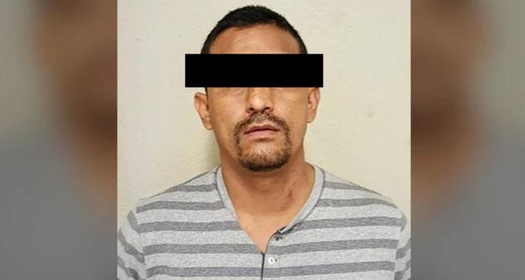 """Prisión preventiva contra """"El Parra"""", operador del Cártel de Sinaloa"""