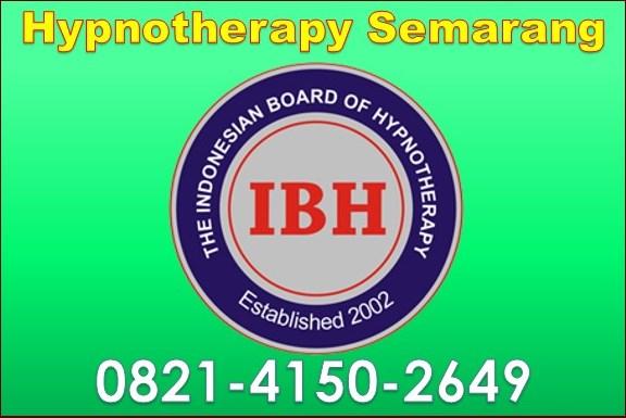 Hipnoterapis Semarang