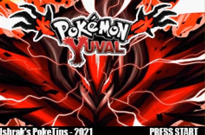 Pokémon Yuval (GBA)