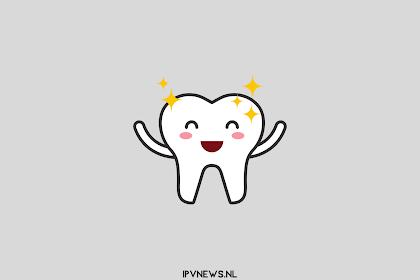 12 manieren om tanden gemakkelijk en natuurlijk te bleken, zonder te bleken