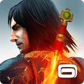Download Game Iron Blade: Medieval RPG Android Apk Mod v1.0.7e