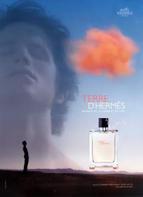 Terre d'Hermes (2007) Hermes