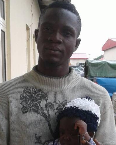 kidnapper arrested oshodi lagos