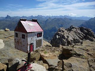 Cima del Pico de Aspe (2.645 m)