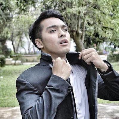 Biodata Ricky Harun Chilnady
