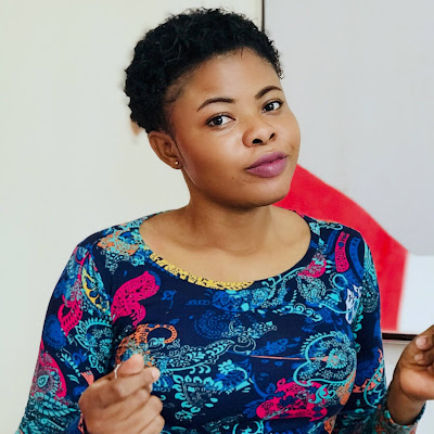 Who is Sista Ginna? Ghanaian Digital Marketer